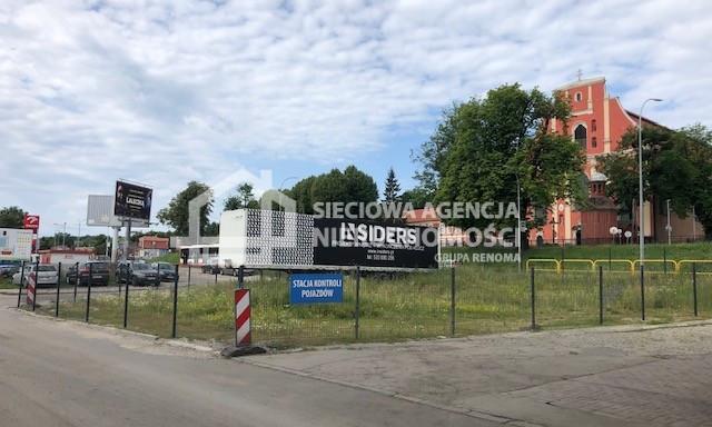 Działka do wynajęcia <span>Gdańsk, Orunia</span>
