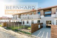 Morizon WP ogłoszenia | Mieszkanie na sprzedaż, Kiełczów, 65 m² | 3562