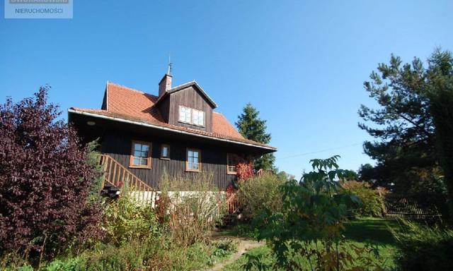 Dom na sprzedaż <span>Trzebnicki, Oborniki Śląskie, Uraz, Kwiatowa</span>
