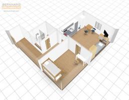 Morizon WP ogłoszenia   Mieszkanie na sprzedaż, Wrocław Os. Psie Pole, 40 m²   8812