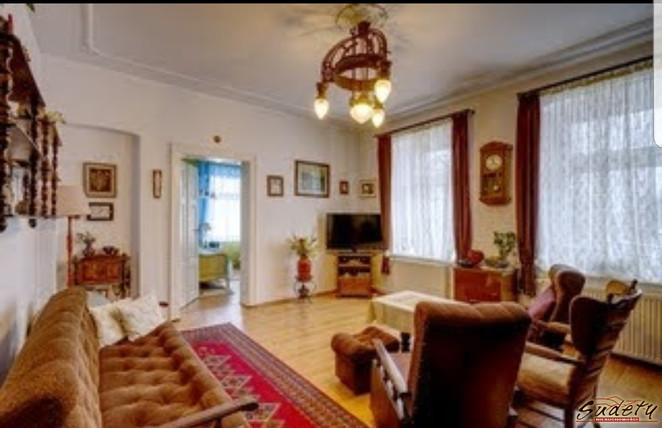 Morizon WP ogłoszenia | Mieszkanie na sprzedaż, Jelenia Góra Cieplice Śląskie-Zdrój, 72 m² | 1510