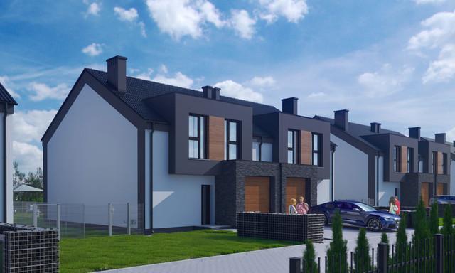 Dom na sprzedaż <span>Kobierzyce, Bielany Wrocławskie, Domasław - ul. Sosnowa</span>