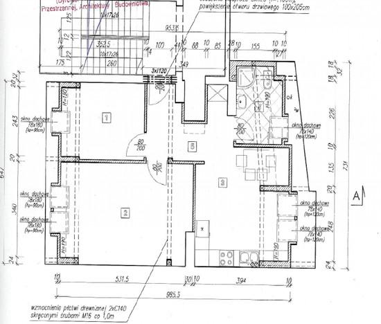 Mieszkanie na sprzedaż, Legnica J. I. Kraszewskiego, 55 m² | Morizon.pl | 1061