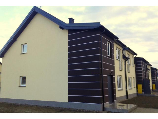 Morizon WP ogłoszenia | Mieszkanie w inwestycji Mieszkania SKR, Kąty Wrocławskie (gm.), 60 m² | 9977