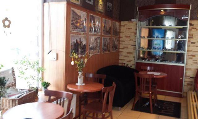 Lokal gastronomiczny na sprzedaż <span>Bytom, Centrum, Witczaka</span>