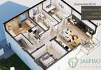 Morizon WP ogłoszenia | Mieszkanie w inwestycji Jaspisowa Apartamenty, Rzeszów, 82 m² | 6415