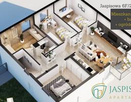 Morizon WP ogłoszenia | Mieszkanie w inwestycji Jaspisowa Apartamenty, Rzeszów, 82 m² | 6409