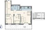 Morizon WP ogłoszenia | Mieszkanie na sprzedaż, Ząbki, 52 m² | 7153