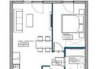 Morizon WP ogłoszenia | Mieszkanie na sprzedaż, Warszawa Mokotów, 40 m² | 7141