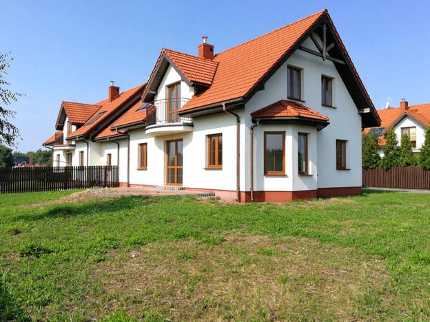 Morizon WP ogłoszenia   Dom na sprzedaż, Wola Gołkowska, 177 m²   2852