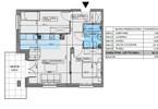 Morizon WP ogłoszenia | Mieszkanie na sprzedaż, Ząbki, 56 m² | 3862