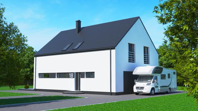 Morizon WP ogłoszenia   Dom na sprzedaż, Biskupice, 221 m²   6606