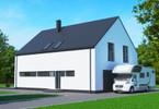 Morizon WP ogłoszenia | Dom na sprzedaż, Kobylnica, 175 m² | 8794