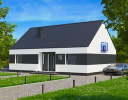 Morizon WP ogłoszenia | Dom na sprzedaż, Lusówko, 88 m² | 6648