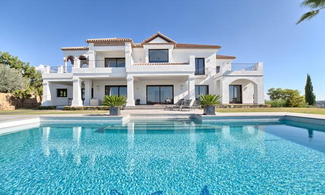 Dom na sprzedaż <span>Hiszpania, Málaga, Benahavís</span>