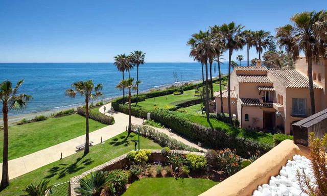 Mieszkanie na sprzedaż <span>Hiszpania, Andaluzja, Malaga, Urb. Los Granados del Mar, Estepona</span>