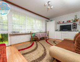 Morizon WP ogłoszenia | Mieszkanie na sprzedaż, Białystok Wysoki Stoczek, 48 m² | 0134