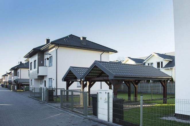 Morizon WP ogłoszenia   Dom w inwestycji Osiedle Krokusów – Ostatni Etap Sprze..., Warszawa, 177 m²   6818
