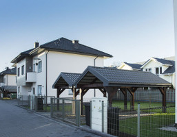 Morizon WP ogłoszenia | Dom w inwestycji Osiedle Krokusów – Ostatni Etap Sprze..., Warszawa, 177 m² | 6584
