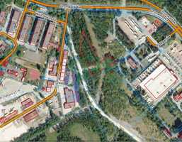 Morizon WP ogłoszenia | Działka na sprzedaż, Jaworzno, 5420 m² | 3628