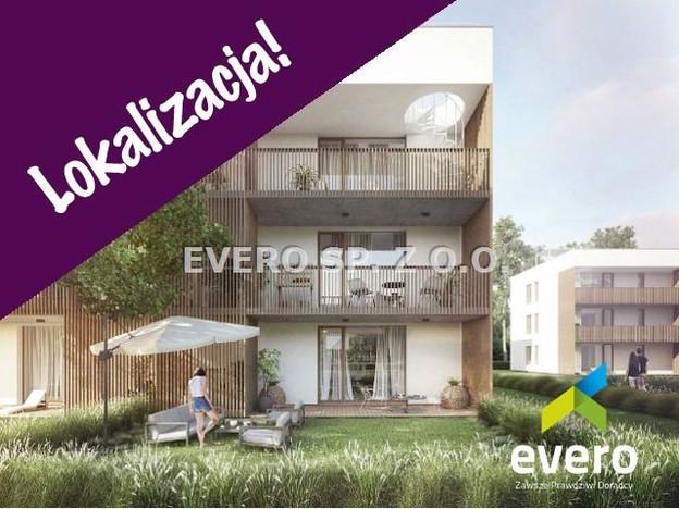 Morizon WP ogłoszenia | Mieszkanie na sprzedaż, Wrocław Krzyki, 76 m² | 1181