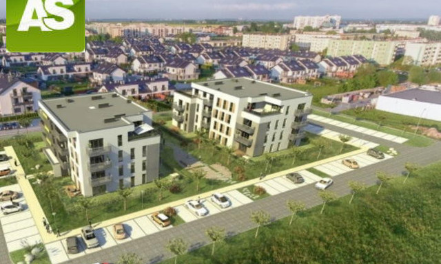 Mieszkanie na sprzedaż <span>Gliwicki (pow.), Knurów, Zimowa</span>