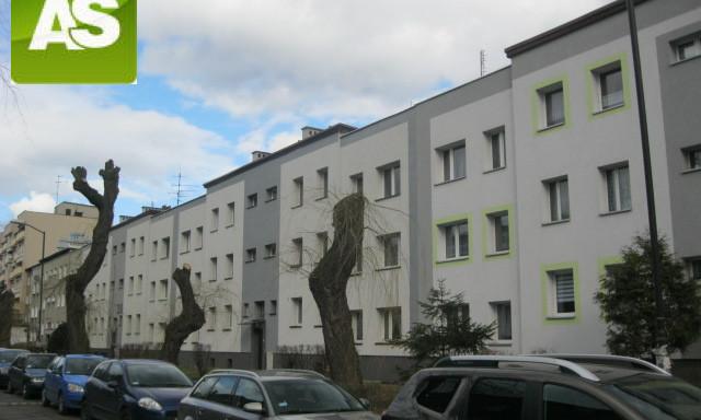 Mieszkanie na sprzedaż <span>Zabrze, Centrum, Żółkiewskiego</span>
