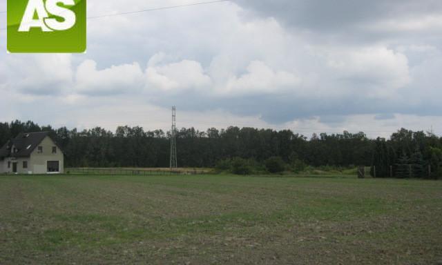 Działka na sprzedaż <span>Tarnogórski (pow.), Zbrosławice (gm.), Wieszowa, Leśna</span>