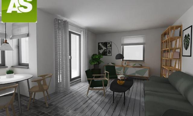 Mieszkanie na sprzedaż <span>Gliwicki (pow.), Knurów, 26 Stycznia</span>