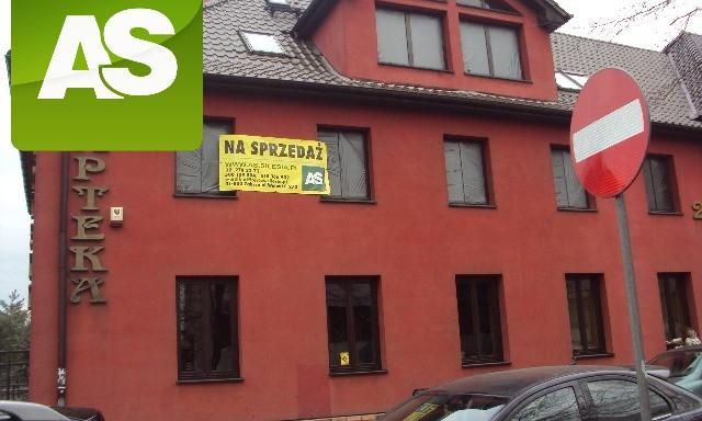 Dom na sprzedaż <span>Zabrze, Centrum, Szpitalna</span>