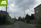 Morizon WP ogłoszenia | Działka na sprzedaż, Wieszowa, 700 m² | 3528