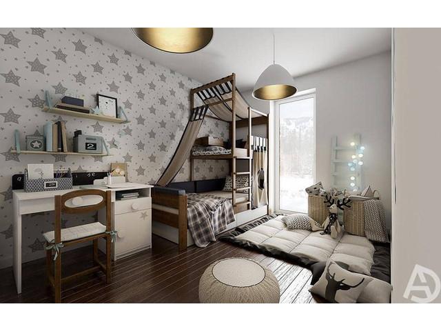 Morizon WP ogłoszenia | Dom w inwestycji OSIEDLE AURA, Świlcza, 130 m² | 6232