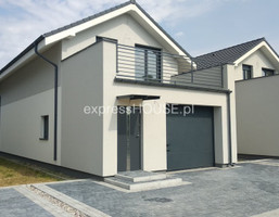 Morizon WP ogłoszenia   Dom na sprzedaż, Wiry Poznańska, 137 m²   0944