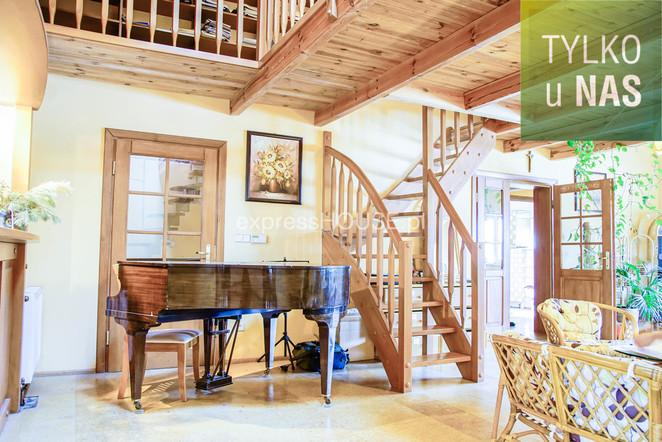 Morizon WP ogłoszenia | Dom na sprzedaż, Poznań Krzesiny, 560 m² | 0837