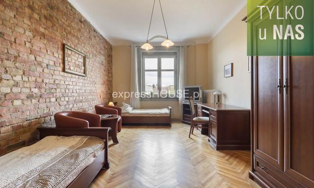 Mieszkanie na sprzedaż <span>Poznań, Łazarz, Parkowa</span>