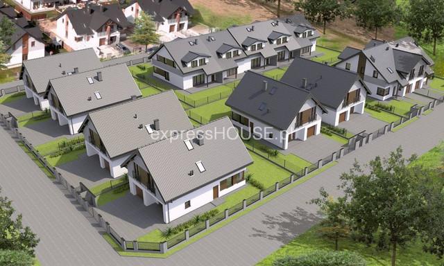 Dom na sprzedaż <span>Białostocki, Choroszcz, Porosły</span>