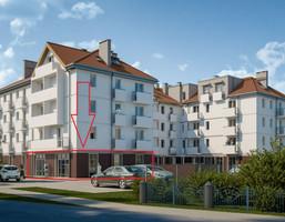 Morizon WP ogłoszenia | Lokal usługowy w inwestycji Borowska 176, Wrocław, 107 m² | 6843