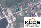 Morizon WP ogłoszenia | Działka na sprzedaż, Borzygniew Główna okolice, 738 m² | 7547