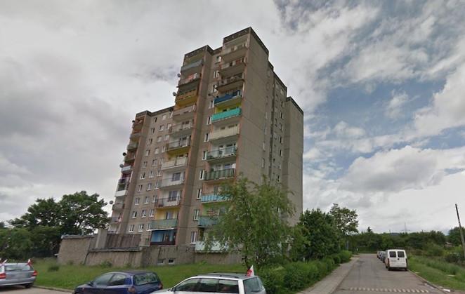 Morizon WP ogłoszenia | Mieszkanie na sprzedaż, Jelenia Góra Działkowicza, 48 m² | 2362