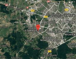 Morizon WP ogłoszenia | Mieszkanie na sprzedaż, Białystok Starosielce, 66 m² | 6089