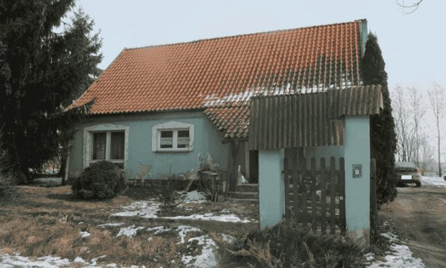 Dom na sprzedaż <span>Ostródzki (Pow.), Małdyty (Gm.), Jarnołtowo</span>