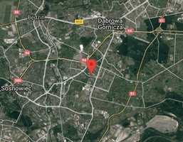 Morizon WP ogłoszenia | Mieszkanie na sprzedaż, Sosnowiec Bohaterów Monte Cassino, 57 m² | 6097
