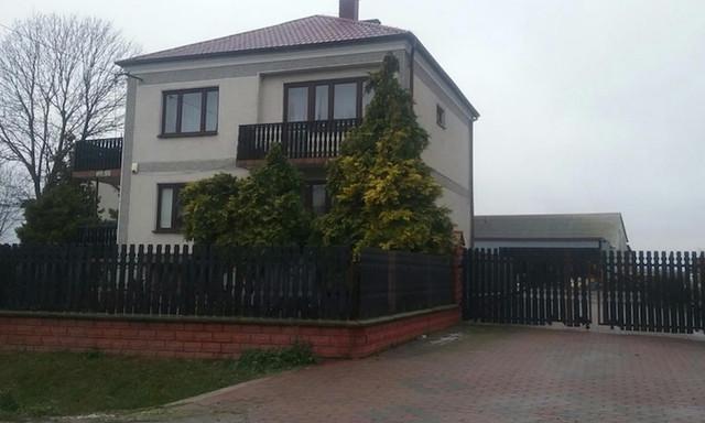 Dom na sprzedaż <span>Miechowski (Pow.), Miechów (Gm.), Zarogów</span>