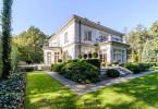 Morizon WP ogłoszenia   Dom na sprzedaż, Podkowa Leśna, 430 m²   2219