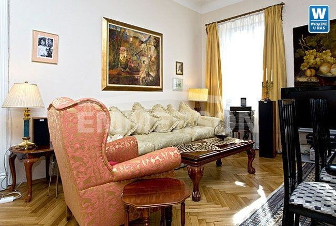 Morizon WP ogłoszenia | Mieszkanie na sprzedaż, Warszawa Praga-Północ, 145 m² | 8042