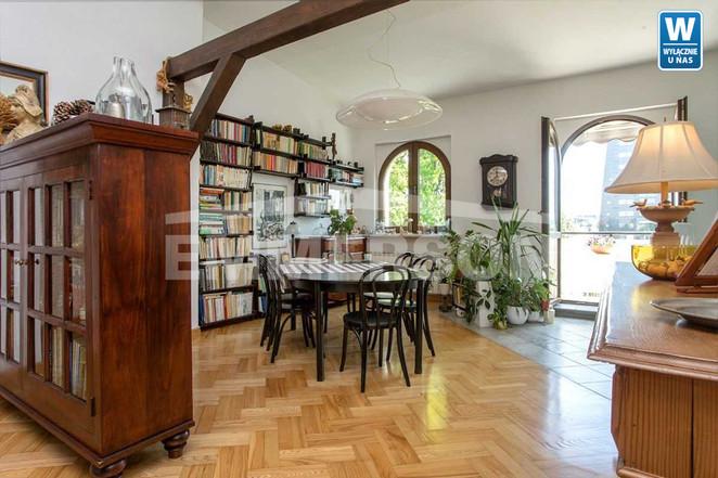 Morizon WP ogłoszenia   Mieszkanie na sprzedaż, Warszawa Śródmieście, 151 m²   0328