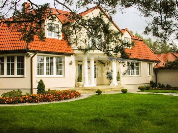 Morizon WP ogłoszenia | Dom na sprzedaż, Konstancin, 650 m² | 9105
