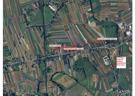 Działka na sprzedaż <span>Kraków, Kraków-Nowa Huta</span> 1