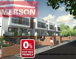 Morizon WP ogłoszenia   Mieszkanie na sprzedaż, Białystok Starosielce, 123 m²   5134
