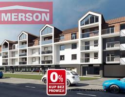 Morizon WP ogłoszenia | Mieszkanie na sprzedaż, Białystok Bojary, 63 m² | 0655